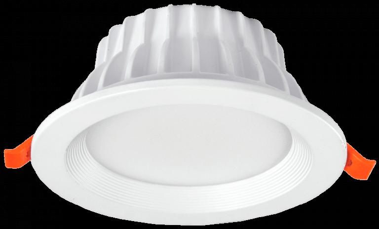 Round 4 inch light