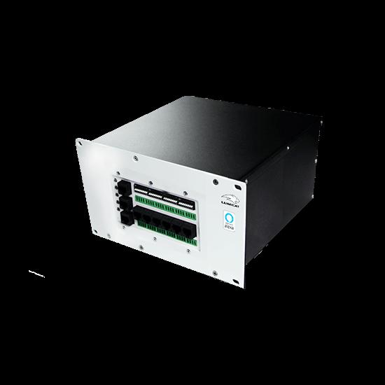 Digital Power Gateways 1 Port Rack Mount Slim Half 1