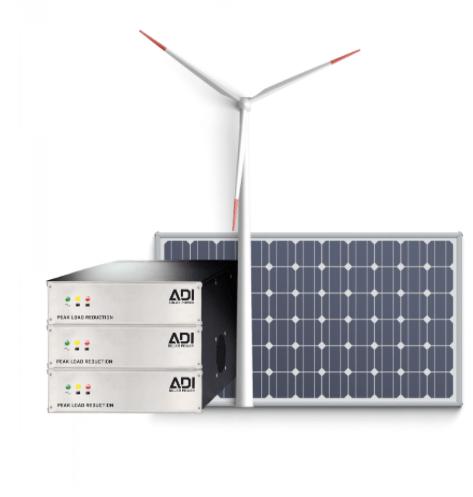 Features technology alternative energy
