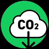 Icon Sustainability Co2 Netzero